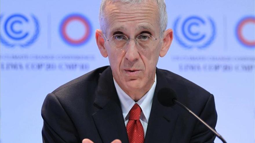 EE.UU. buscará en París un acuerdo mundial ambicioso contra el cambio climático