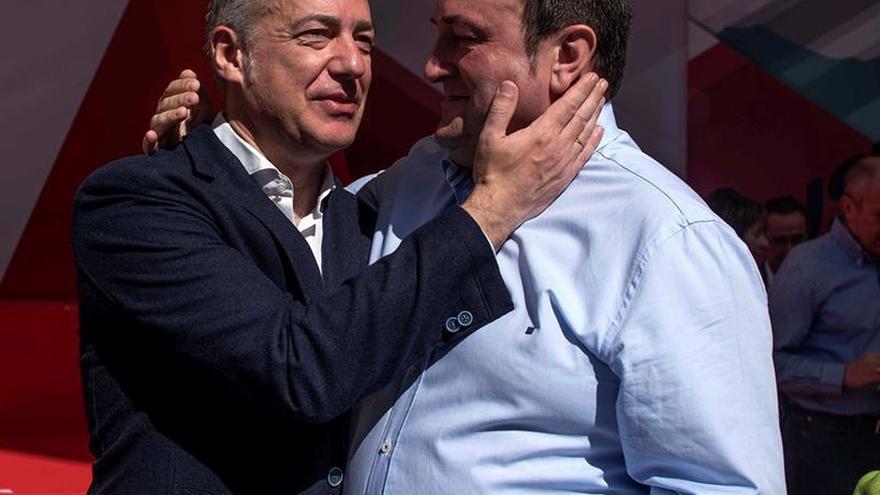 El PNV anuncia que Urkullu será candidato a la reelección como lehendakari