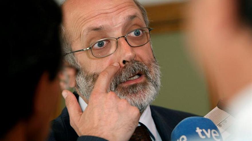 Félix Azón, exvocal del CGPJ, será el nuevo director de la Guardia Civil