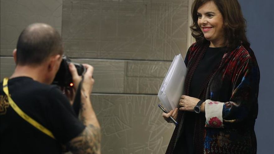 Gobierno asegura a Andalucía que no hay discriminación en financiación CCAA