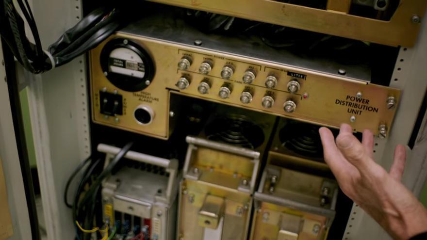 'Lo and Behold': Internet no cabe en un documental