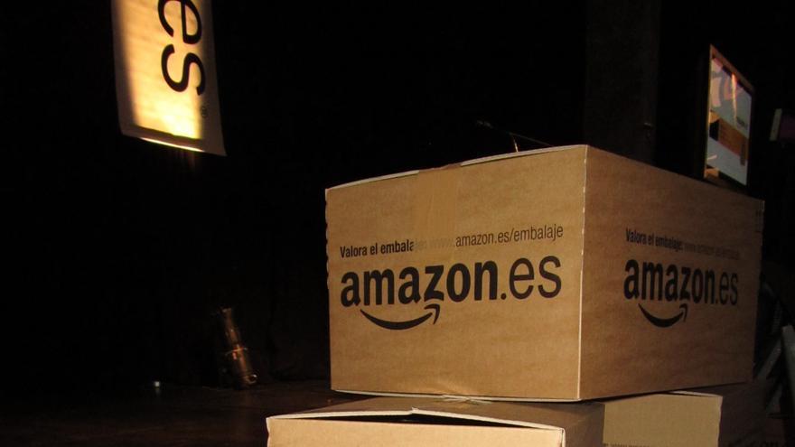 Amazon, la empresa de venta por internet