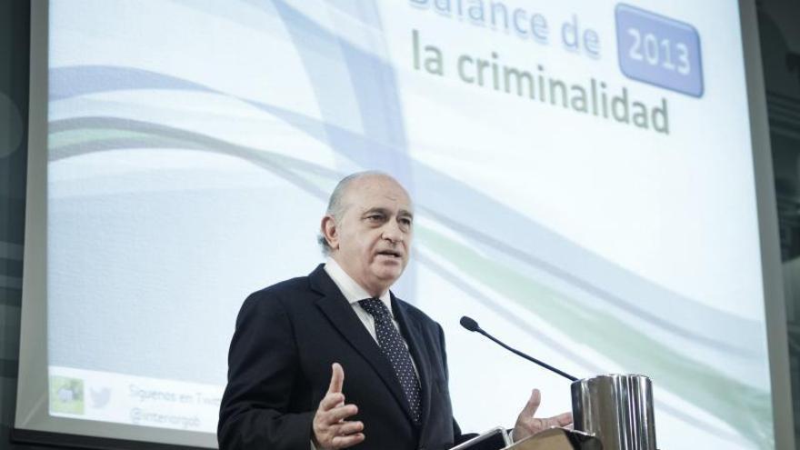 Los delitos bajan un 4,3 por ciento y dejan la mejor tasa de criminalidad desde 2001