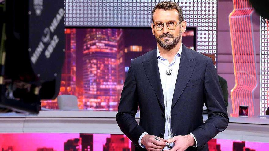'La noche en 24 horas' vuelve a TVE el 4 de mayo tras un mes de ausencia