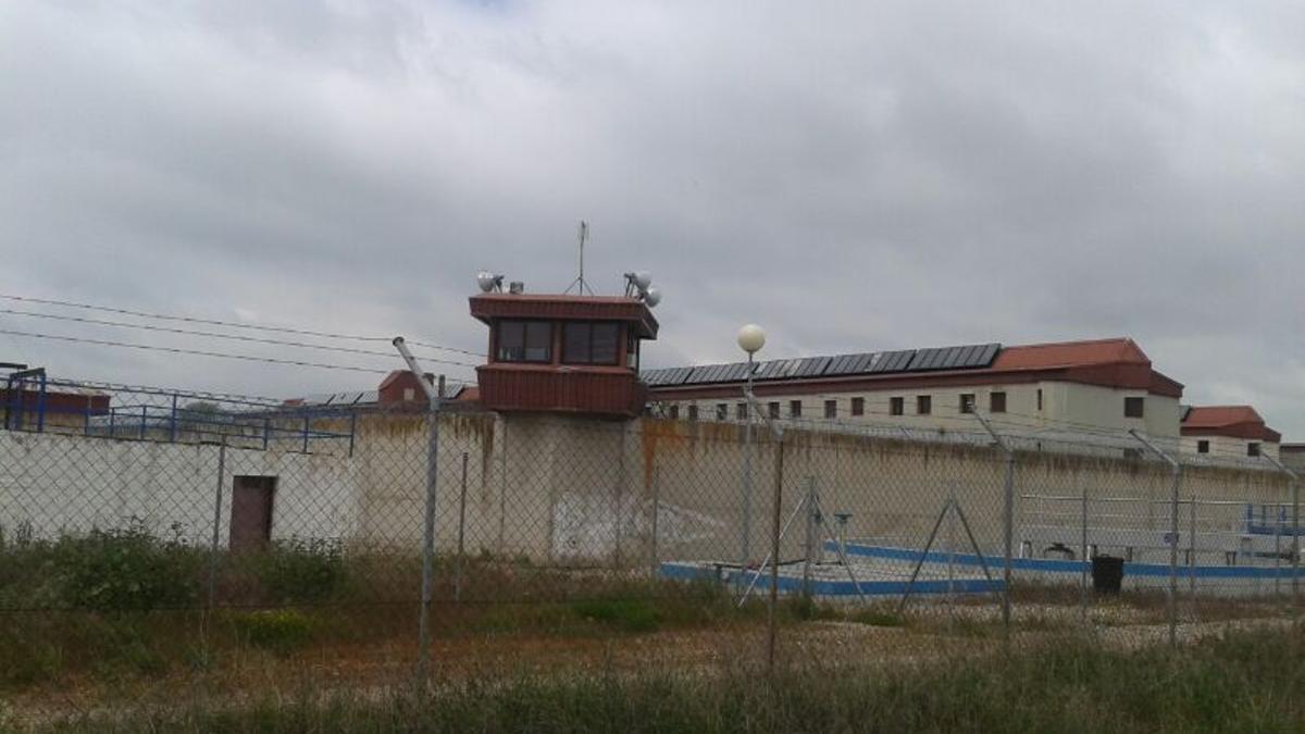 Centro Penitenciario de Valladolid (Villanubla)