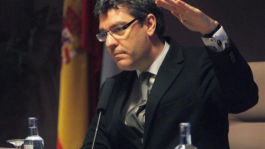 Álvaro Nadal augura un ciclo expansivo muy largo si no se olvida la competitividad