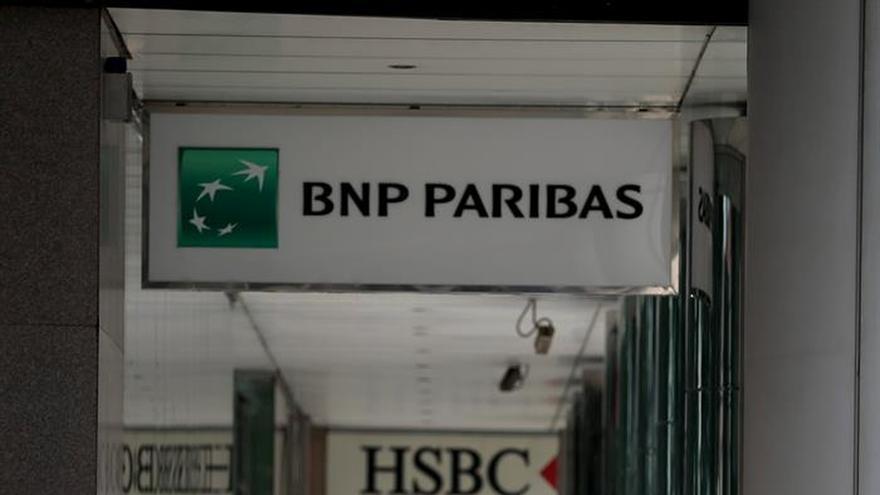 El beneficio de BNP Paribas crece un 4,1 % en el primer semestre