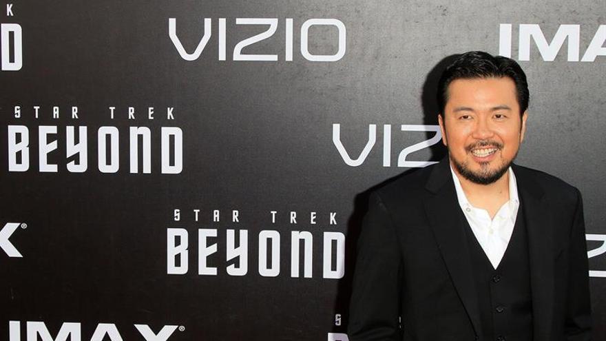 """""""Star Trek: Más allá"""" aterriza en el número uno de la taquilla de EE.UU."""