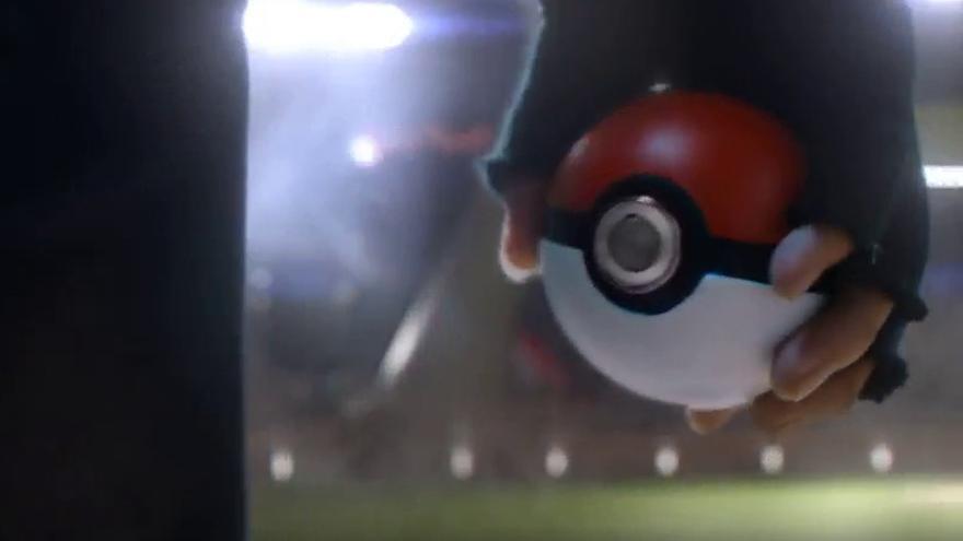Pokémon  Super Bowl