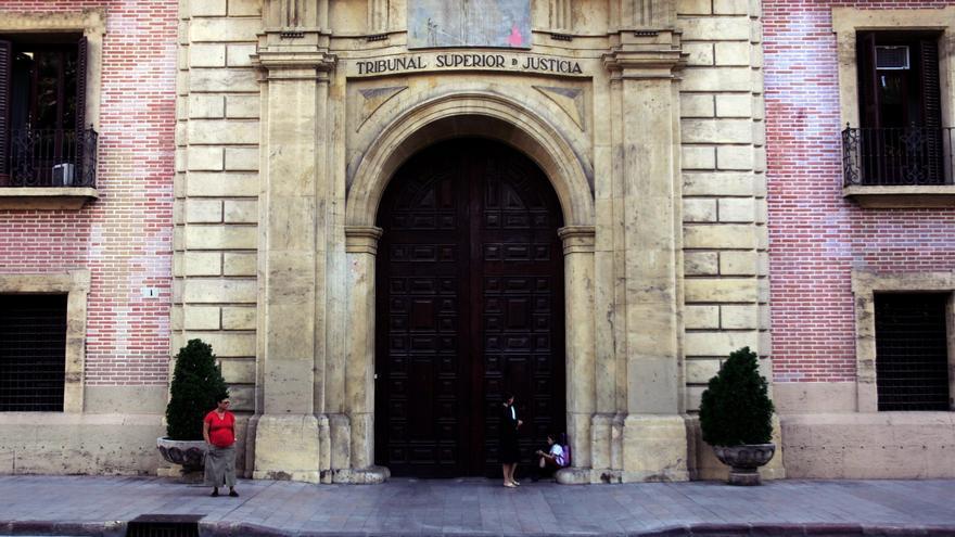 TSJCV estima recurso de Bankia contra sentencia que declaró nulo el aval de la Generalitat a la Fundación VCF