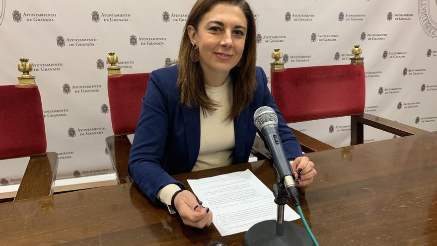 Granada.- El PSOE pide al Ayuntamiento que el ahorro en limpieza de Semana Santa vaya a gasto social