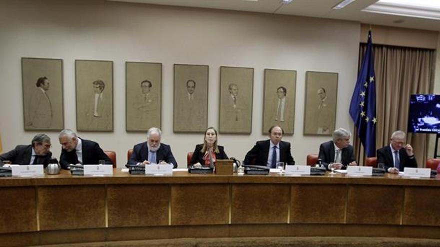 """El Congreso celebra el 60 aniversario de la UE, """"una historia de éxito"""""""