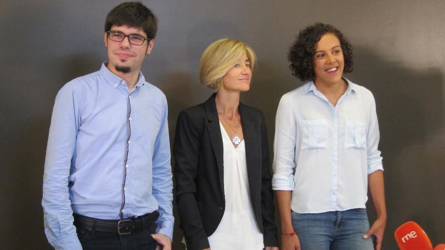 "Zabala (Podemos) responde a Ortuzar que Euskadi ""es un paraíso para las grandes fortunas gracias al PNV-PSE"""