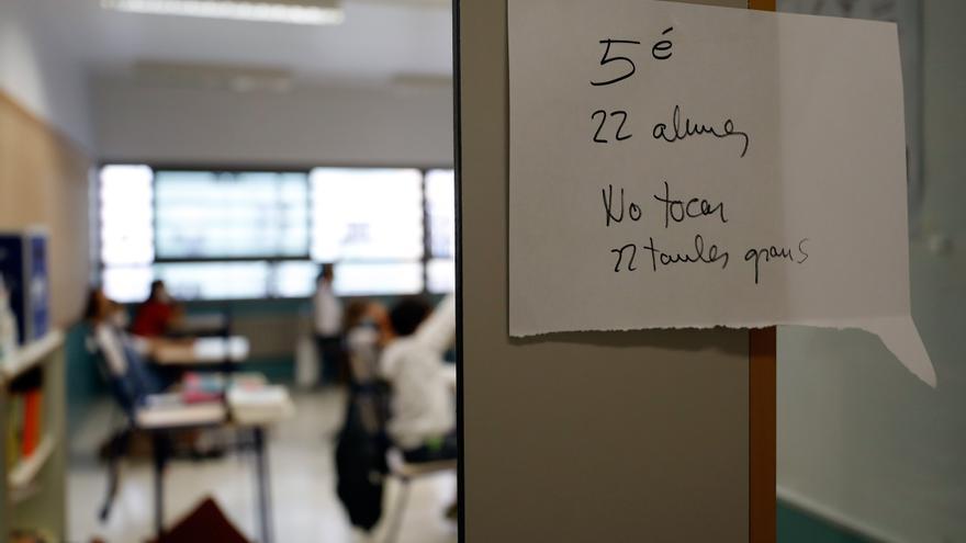 La escuela española no enseña bien a detectar textos sesgados