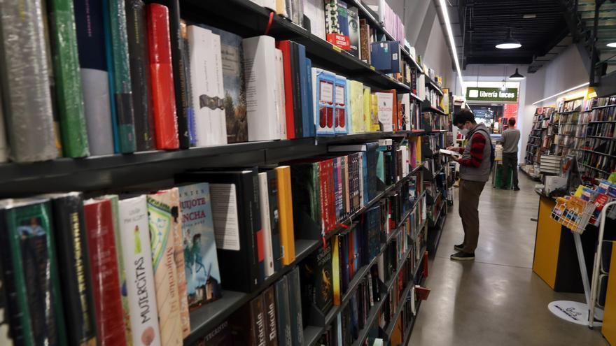 Archivo - Librería