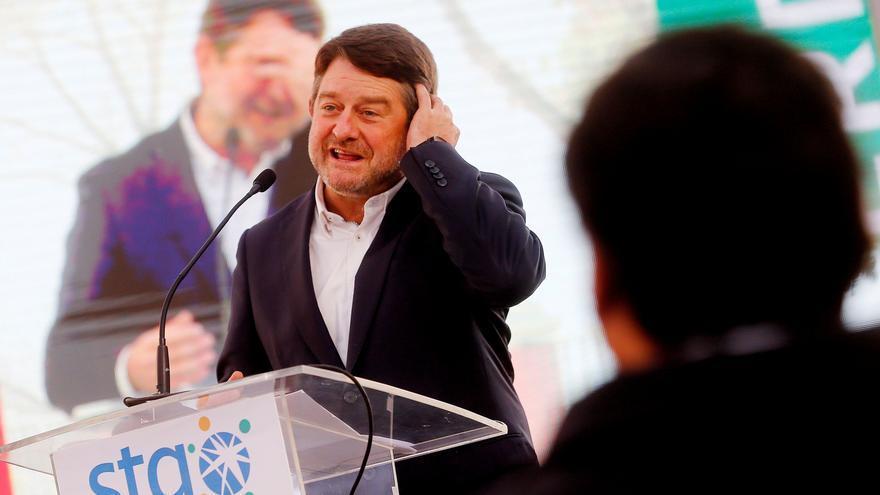 Chile avanza hacia la descentralización con la toma de posesión de los nuevos gobernadores