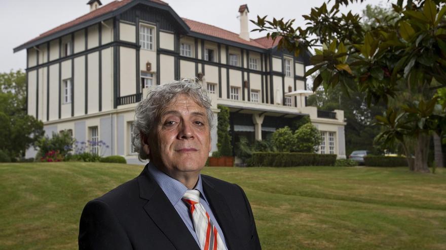 Ángel Cuevas en una imagen de archivo.