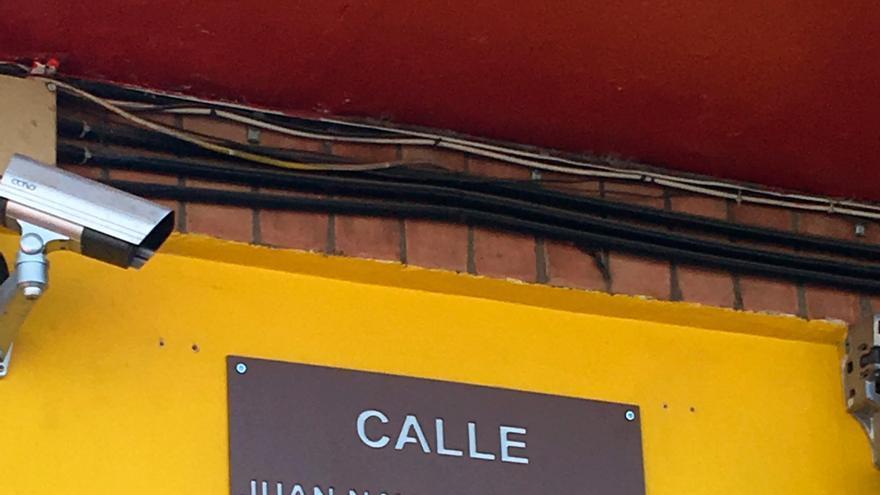 Nueva calle en Almuradiel (Ciudad Real) en homenaje al dueño del bar franquista de 'casa Pepe'.