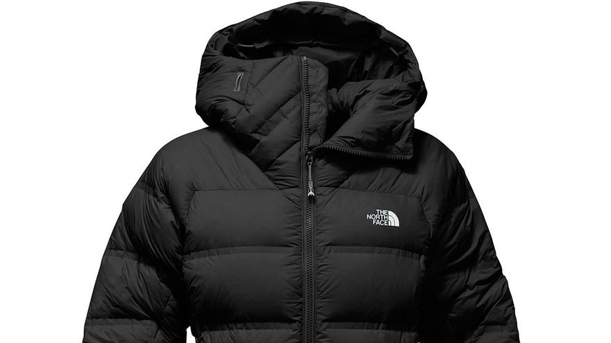 north face la roca