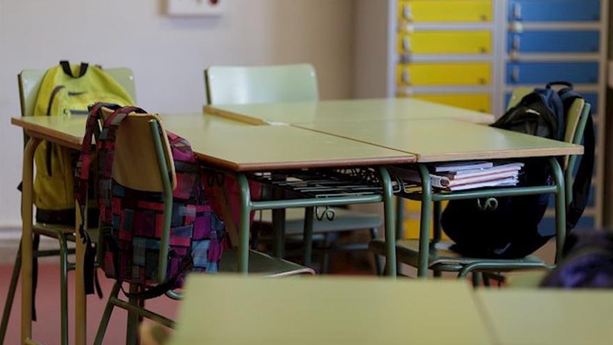 Cuatro meses sin escolarizar: el Defensor del Pueblo alerta de la demora en asignar recursos educati ...