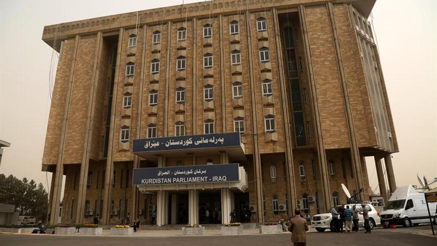 Fuerzas iraquíes acusan a los kurdos de no respetar los acuerdos en las áreas disputadas