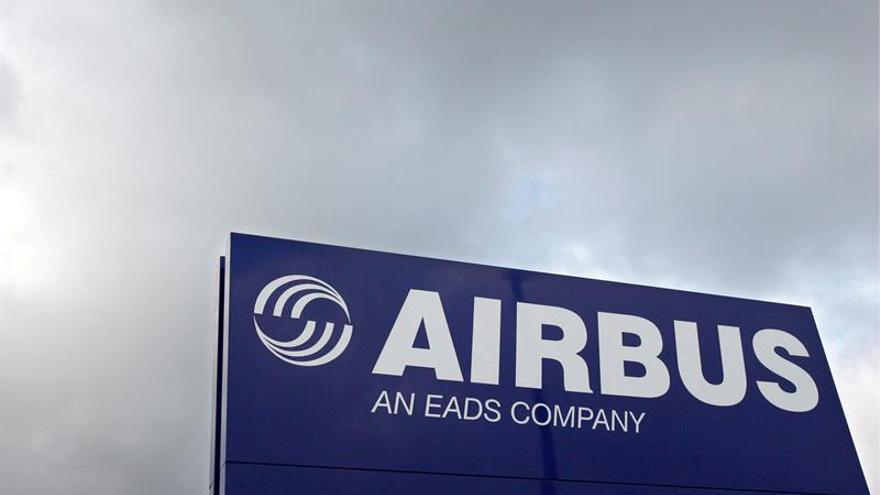 El beneficio neto de Airbus cae un 15 % en el primer semestre