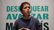 """Íñigo Errejón, sobre el debate: """"Por lo que he visto hoy, estamos cerca de unas terceras elecciones"""""""