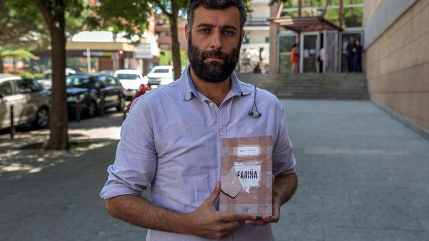 """La Audiencia Provincial de Madrid levanta el secuestro del libro """"Fariña"""""""
