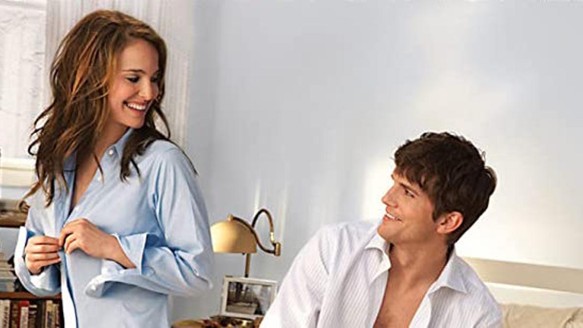 El sexo y la amistad fue el centro de varias películas como Amigos con derechos, dirigida por Ivan Reitman y protagonizada por Ashton Kutcher y Natalie Portman.