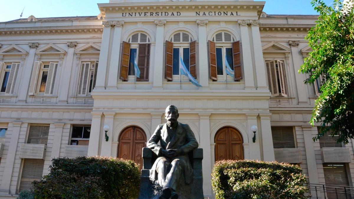 La Universidad Nacional de La Plata aparece en el puesto 257° sobre más de 4.000 instituciones evaluadas a nivel global.