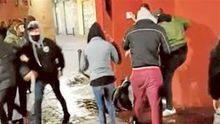 Libertad para 'La Intocable', la joven neonazi acusada de participar en peleas de bandas ultraderechistas