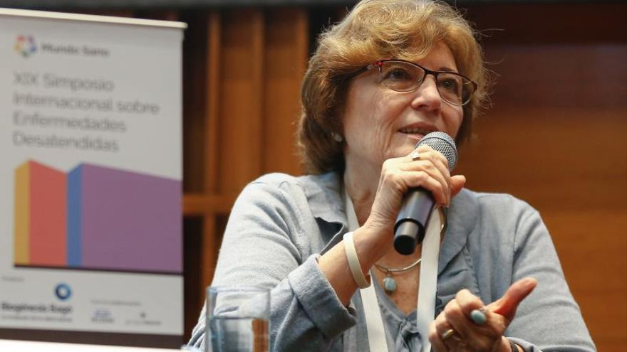 Visibilizan enfermedades desatendidas en congreso internacional en Argentina
