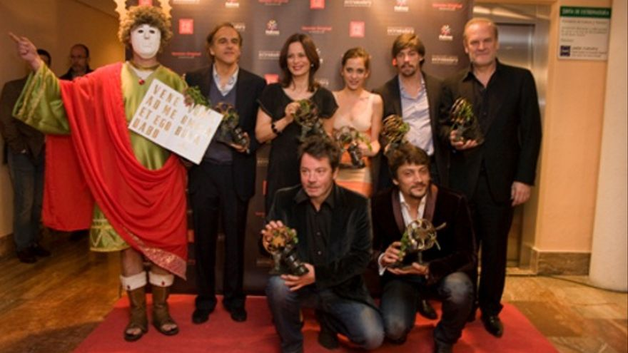 Gala San Pancracio 2012