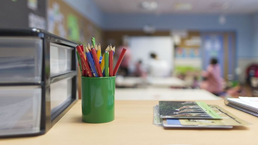 Se abre el plazo para recurrir judicialmente la modificación del calendario escolar que garantiza 175 días lectivos