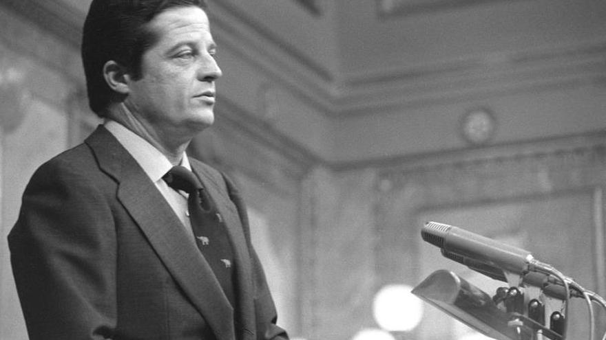 Fallece el exalcalde de Jerez Miguel Primo de Rivera y Urquijo