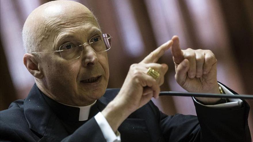 """El Vaticano quiere zanjar el caso """"Vatileaks2"""" lo antes posible"""