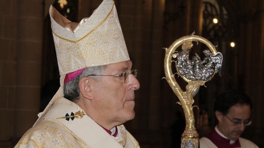 El arzobispo de Toledo presidirá este viernes la Santa Misa por la Paz en la parroquia de San Julián