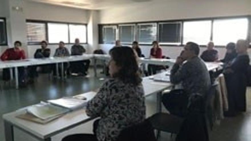 Navarra pondrá en marcha en 2018 el protocolo para comunicar daños ocasionados por inundaciones