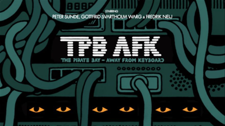 'TPB AFK: The Pirate Bay away from keyboard', un documental del director Simon Klose (Foto: FilmAffinity)