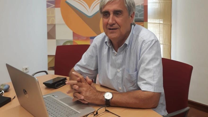 """Juan José Badiola, catedrático de sanidad animal: """"Saber dónde se contaminó la carne mechada es ..."""