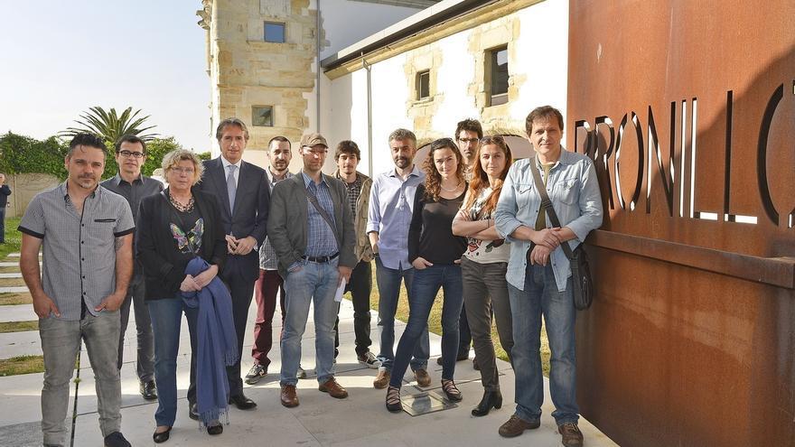 La III semana cultural Santander-Bilbao celebrará nueve encuentros entre profesionales del 17 al 26 de abril