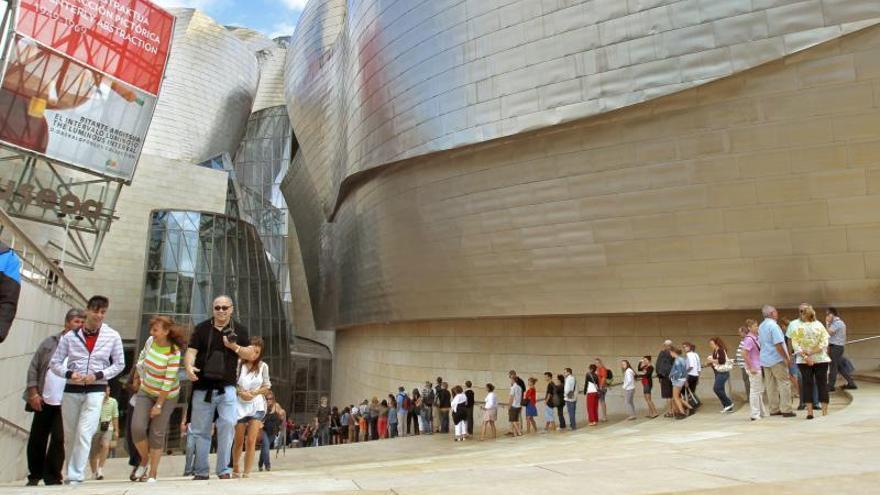 El Guggenheim completa su programación con una retrospectiva de Braque