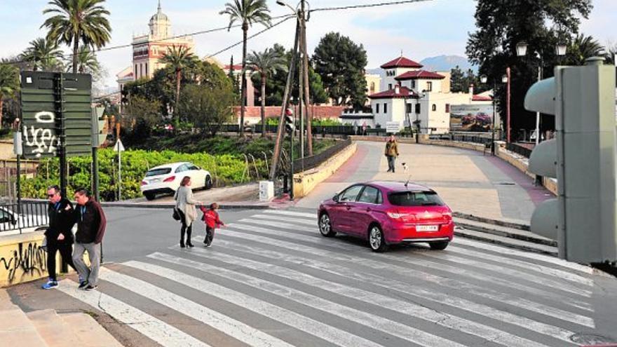 """Ahora Murcia denuncia """"flagrantes vulneraciones de la legalidad"""" en el Plan Especial del Malecón"""