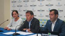 Santa Cruz aprobará un presupuesto para 2019 con aumento de casi el 6% y 286 millones de euros