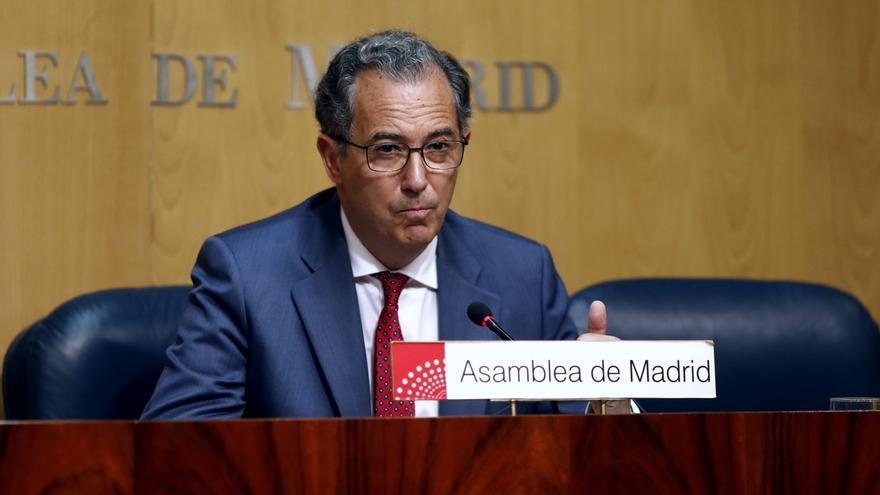 El PP en la Asamblea de Madrid no tiene queja sobre la labor de la hermana de Ignacio González como portavoz adjunta