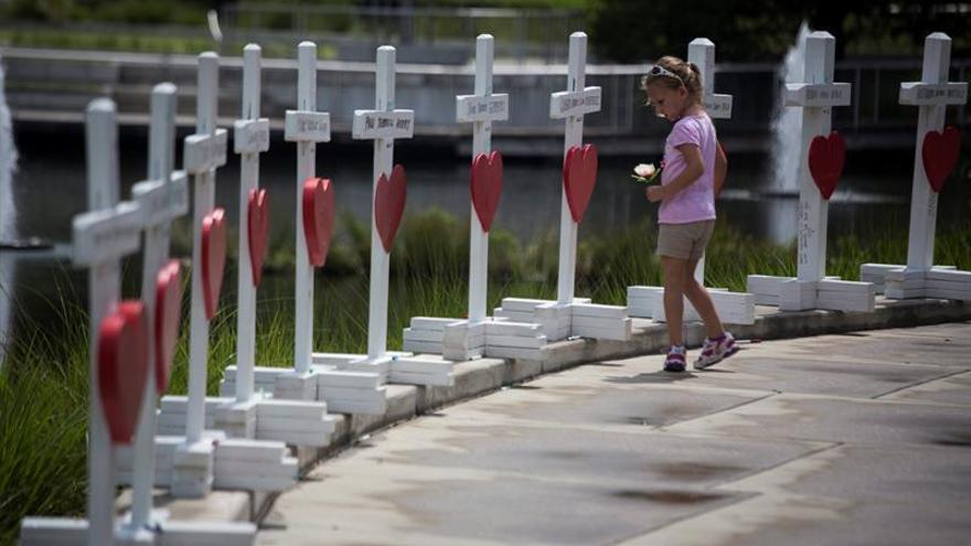 Homenajearán en San Juan a los fallecidos y heridos en la matanza de Orlando (EE.UU.)