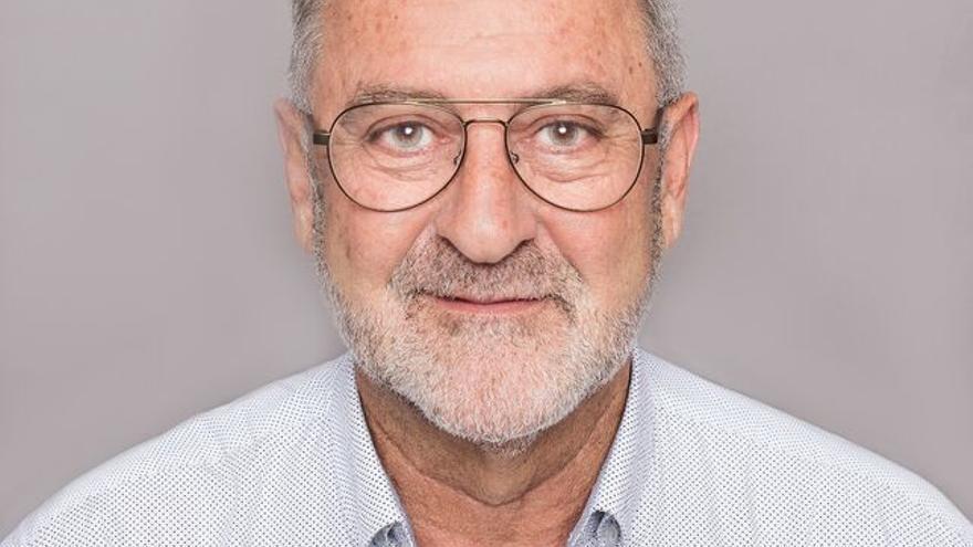 Elías Castro.