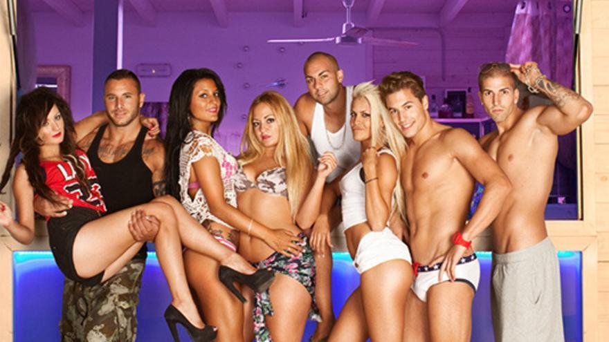 """La pandilla de """"Gandía Shore"""" irrumpe el domingo 14 de octubre en MTV"""