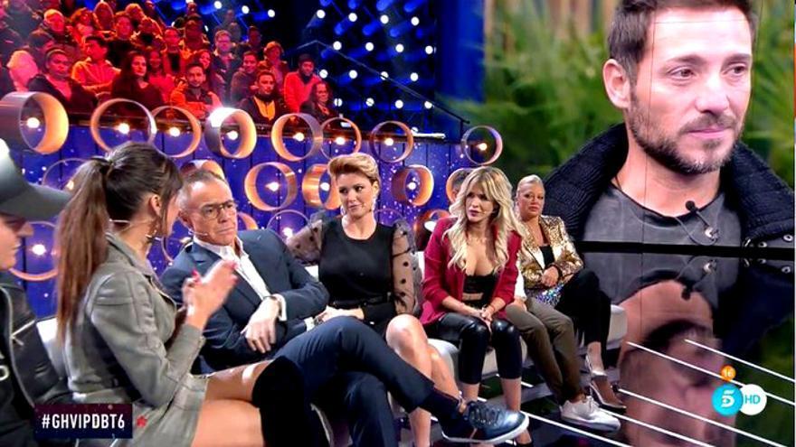 El Debate de 'GH VIP'
