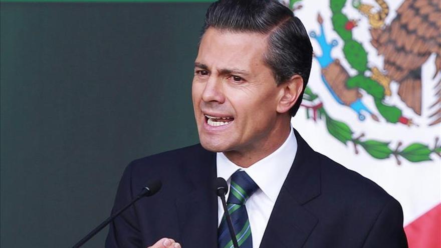 La nueva política de seguridad de Peña Nieto pone el acento en los municipios